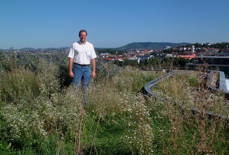 Brad Rowe, MSU Horticulture