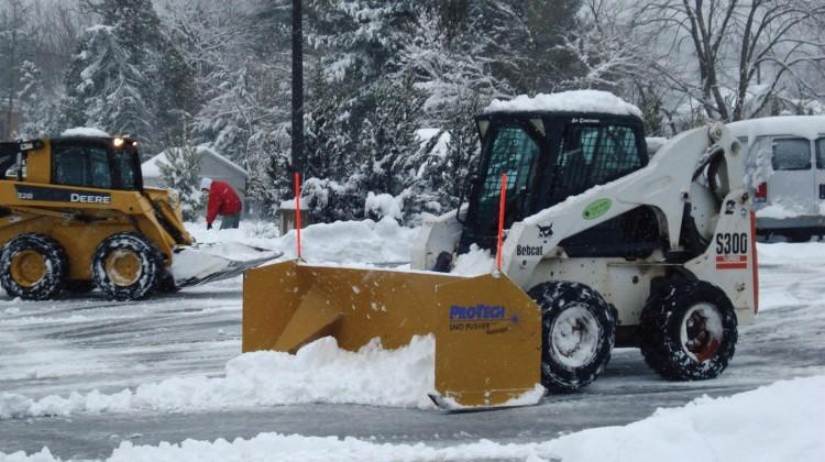 PHOTO: EXECUTIVE SNOW SERVICES