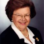 SenatorMikulski