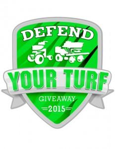 DefendYourTurf Logo