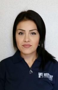 Maira Gutierrez