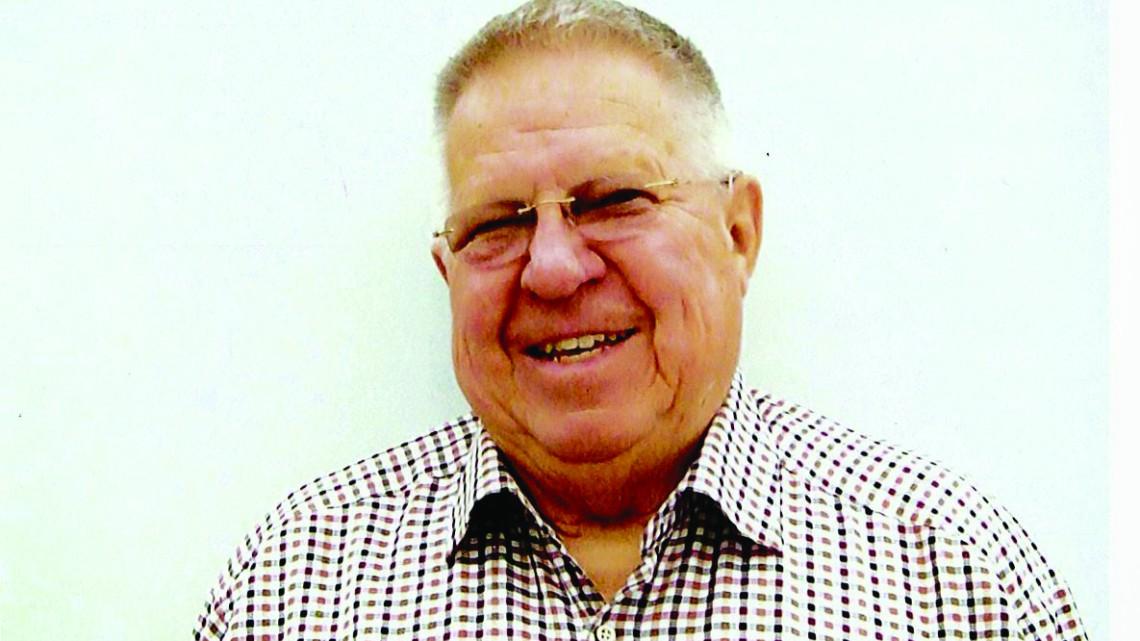 Ron Kujawa