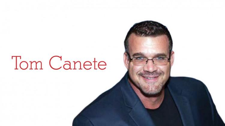 Tom Canete