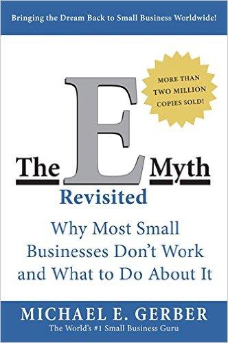 E-Myth revisted