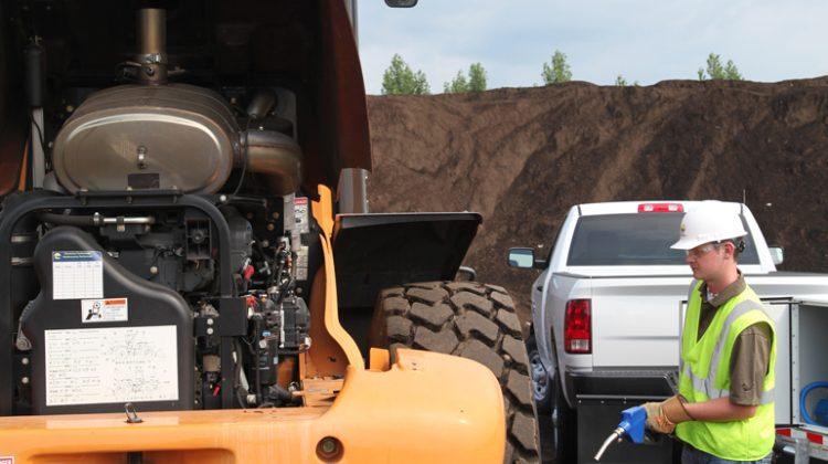 PHOTO: Thunder Creek Equipment
