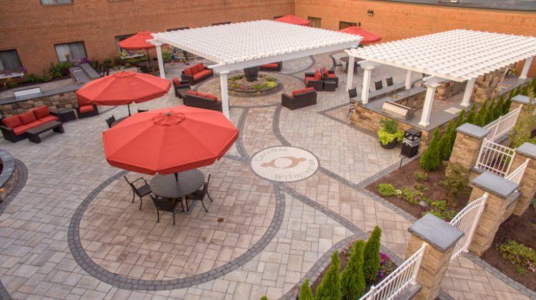 Photo: Monello Landscape Industries Inc.
