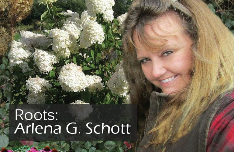 Roots: Arlena G. Schott