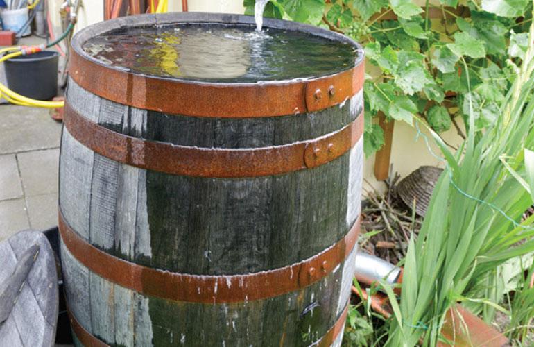 WaterWiser