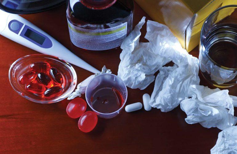 COVID-19 sick leave