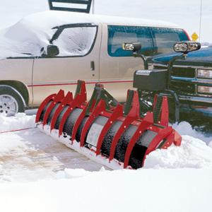 Hiniker C-Plow