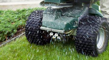 Hiring Enough Fertilizer Technicians