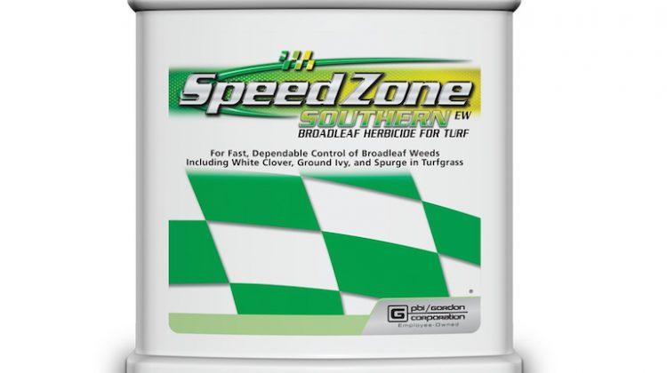 SpeedZone® Southern EW Broadleaf Herbicide