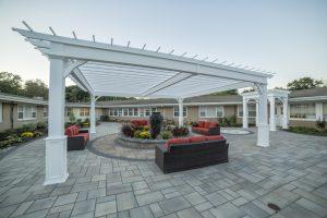 Retrofitting A Senior Living Facility 2