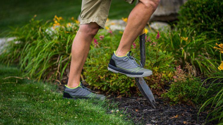 yard shoe