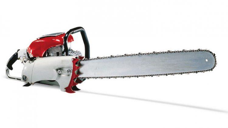 STIHL Contra chain saw
