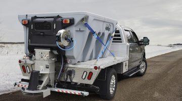 Hilltip IceStriker Combi Spreader